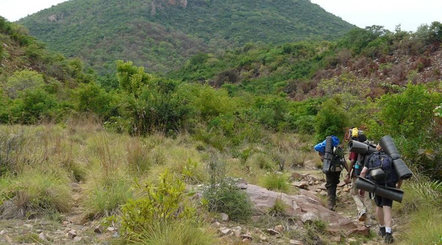 Trekking & Masseria