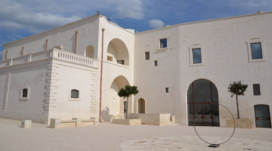 Masseria In Tour e Golf