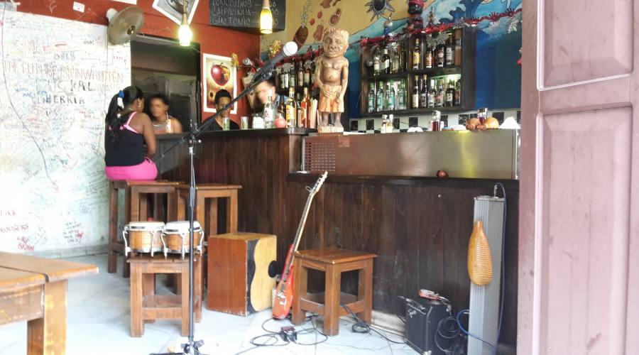 Bar a l'Avana