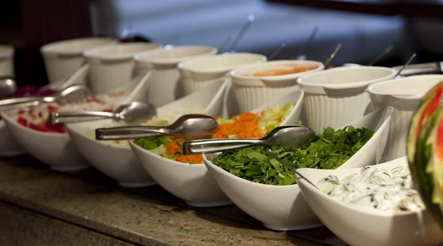 diversi piatti