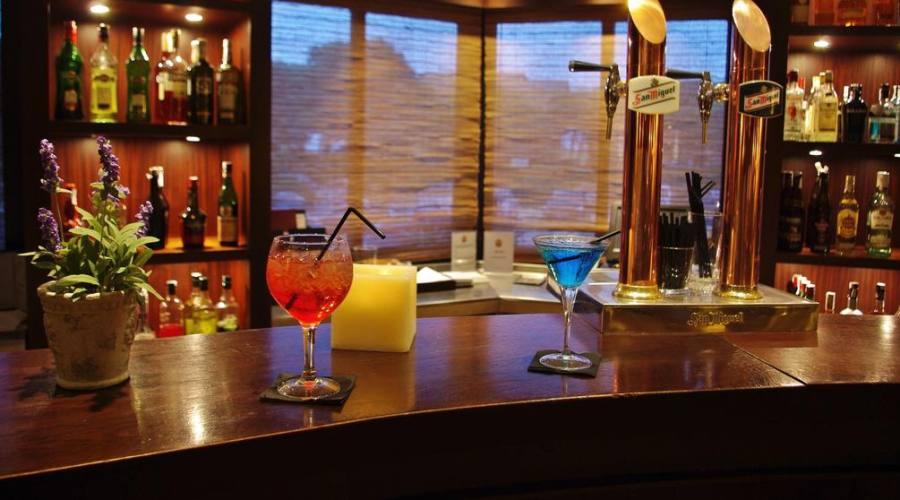 il bar..