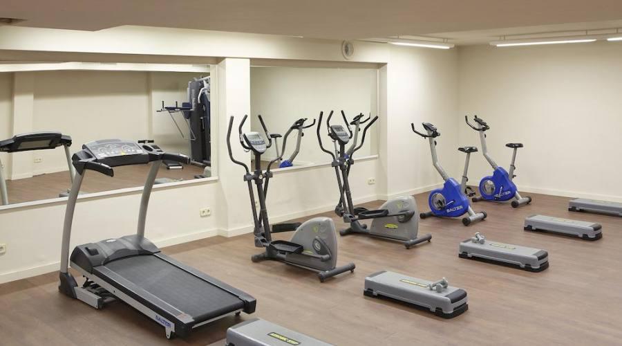 per il fitness ...