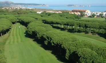 La Costa Golf & Beach Resort con green fee su 3 campi