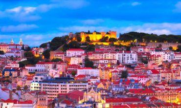 Da Lisbona a Porto: crociera di 10 giorni in piena estate