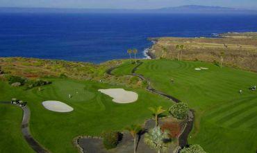 Pacchetto Golf & mare, gioca su 4 campi!