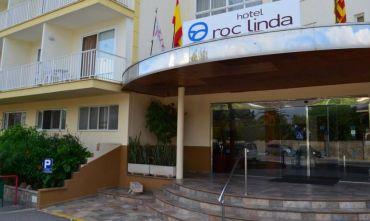 Hote Roc Linda - Ca'n Pastilla