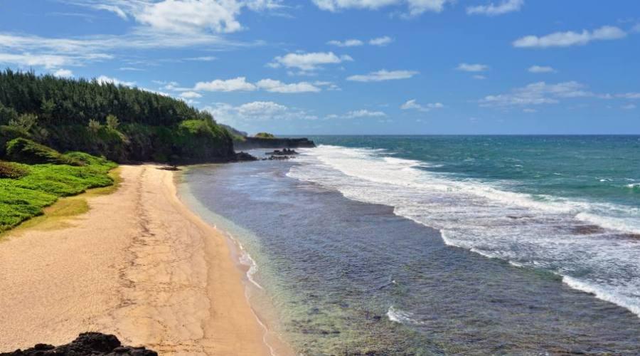 Maurice : Les plages de Gris Gris