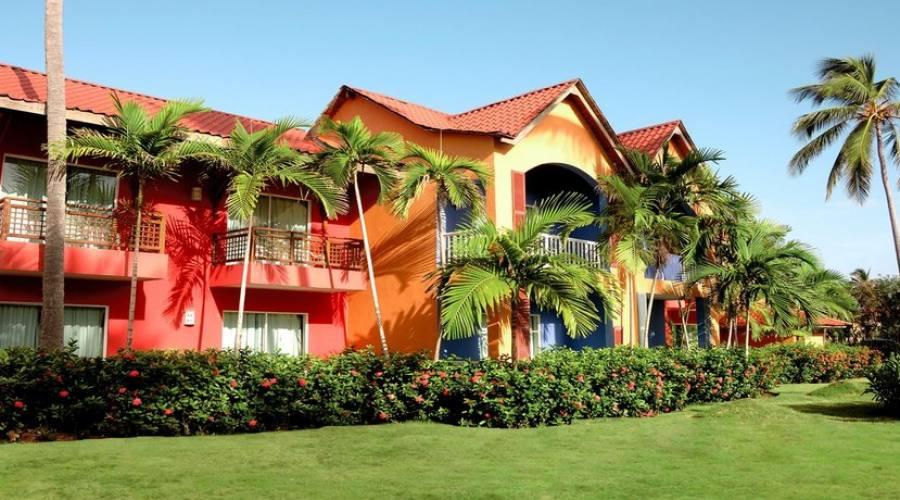 Camere al Princess Club Caribe Punta Cana