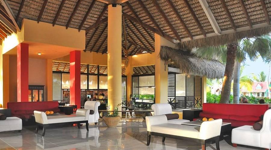 Hall Princess Club Caribe Punta Cana
