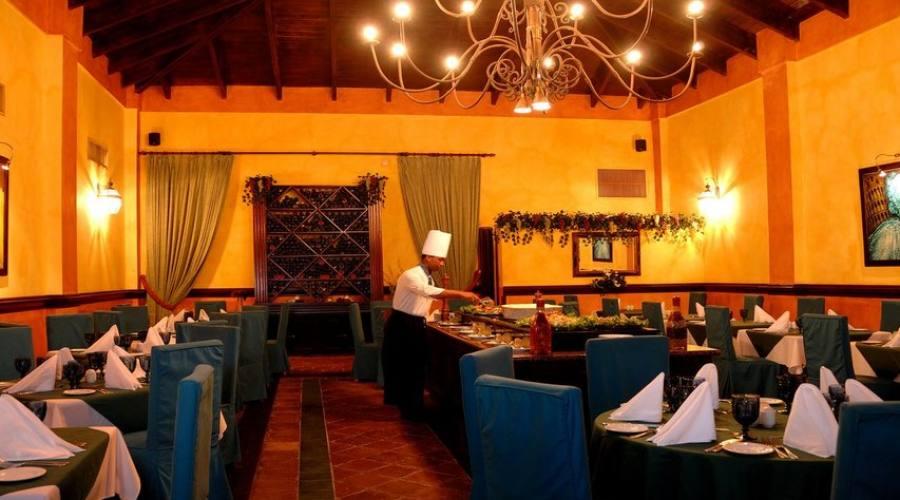 Ristorante Princess Club Caribe Punta Cana