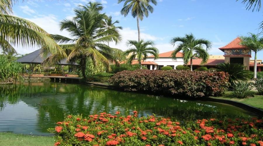 Giardini Princess Club Caribe Punta Cana