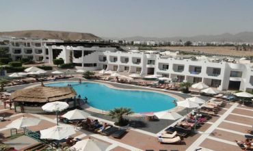 Sharm Holiday Resort 4 stelle