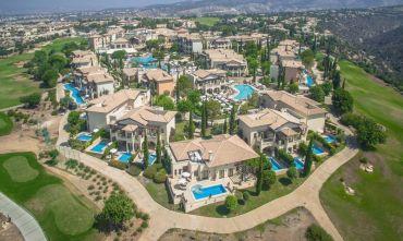 Aphrodite Hills Golf & Spa Resort 5 stelle