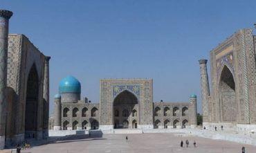 Tour Città della Seta - Lago d'Aral e Porta dell'inferno in Turkmenistan