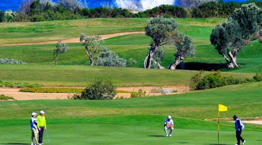 San Domenico Golf Course