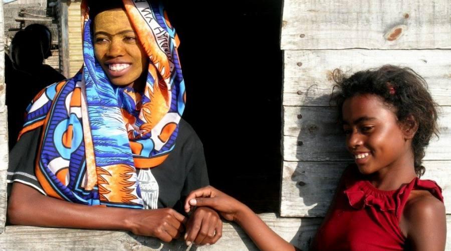 Ambalavao - i sorrisi della gente