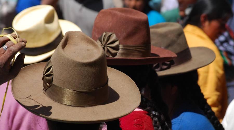 Cappelli tradizionali