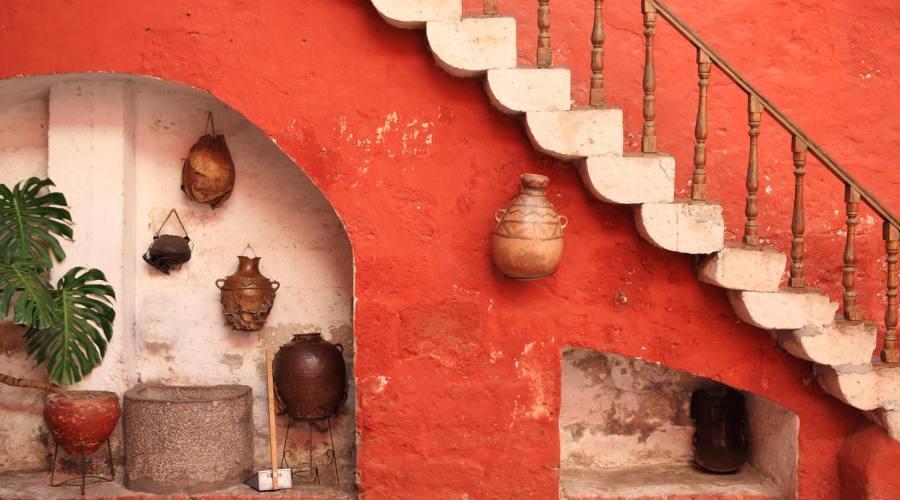 Casa a Arequipa