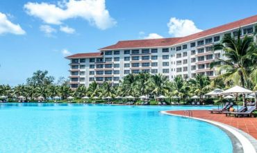 Vinpearl Phu Quoc Resort 5 stelle All Inclusive