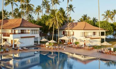 Dickwella Resort All Inclusive - Sri Lanka