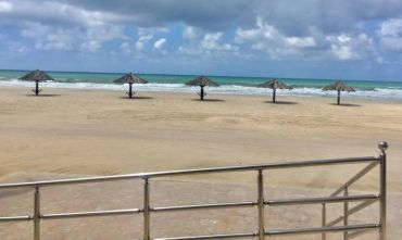 Beach Resort Salalah 3 stelle