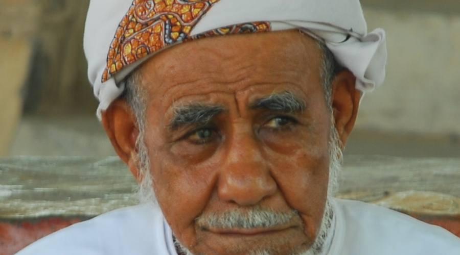 La popolazione Omanita