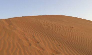 Alla scoperta dei deserti del Sultanato da Nord a Sud in jeep 4X4 e trekking