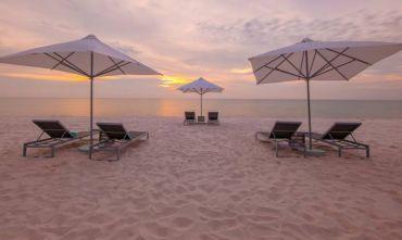 Sol Beach House Phu Quoc- 5 stelle