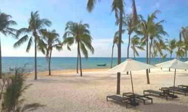 Novotel Resort Phu Quoc - 5 stelle