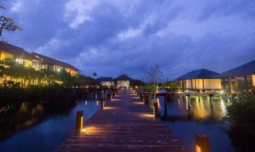 Anantaya Resort & Spa 5 stelle - Passikudah