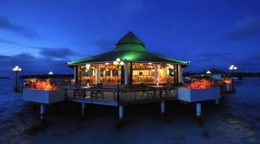 "Restaurant thaï ""Sun Star"""