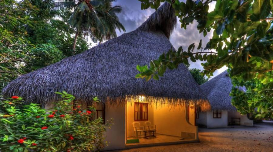 exterieur bungalow