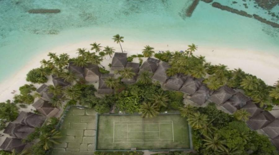 Panoramique Angaga