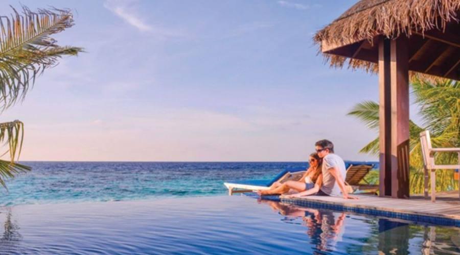 Bandos Island Resort