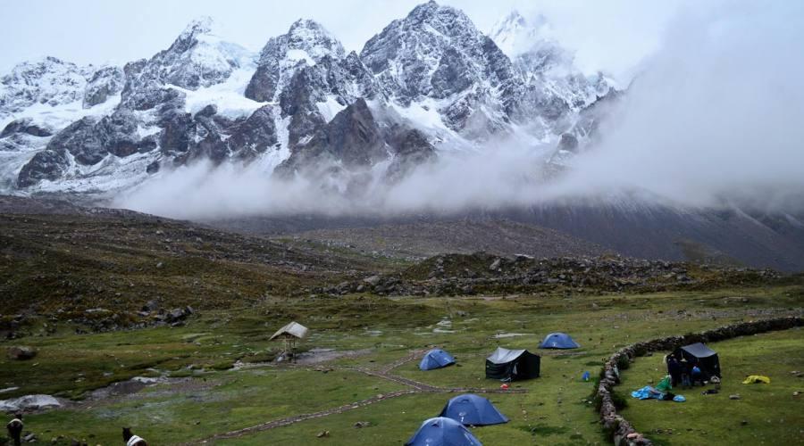 Campo Minaparayoc