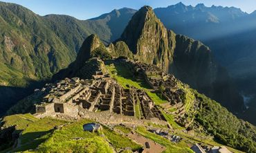 Avventura trekking nella terra degli Inca