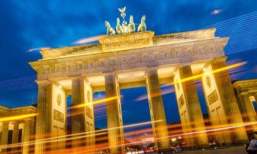 Est e ovest della capitale tedesca