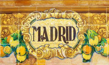 Minitour di gruppo: Panorami Andalusi