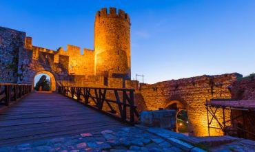 La capitale di tendenza nel cuore dei Balcani