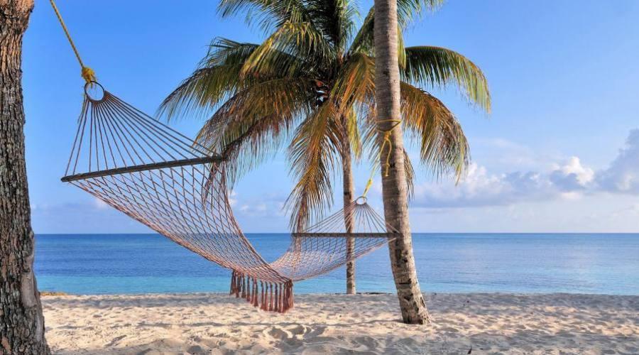 Spiaggia Hotel Brisas 4 Stelle Guardalavaca