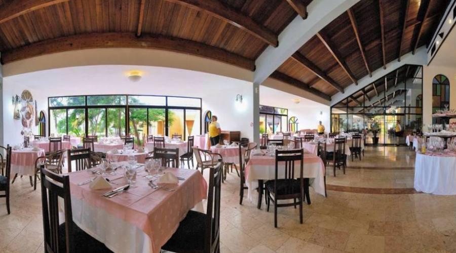 Ristorante Hotel Brisas 4 Stelle Guardalavaca