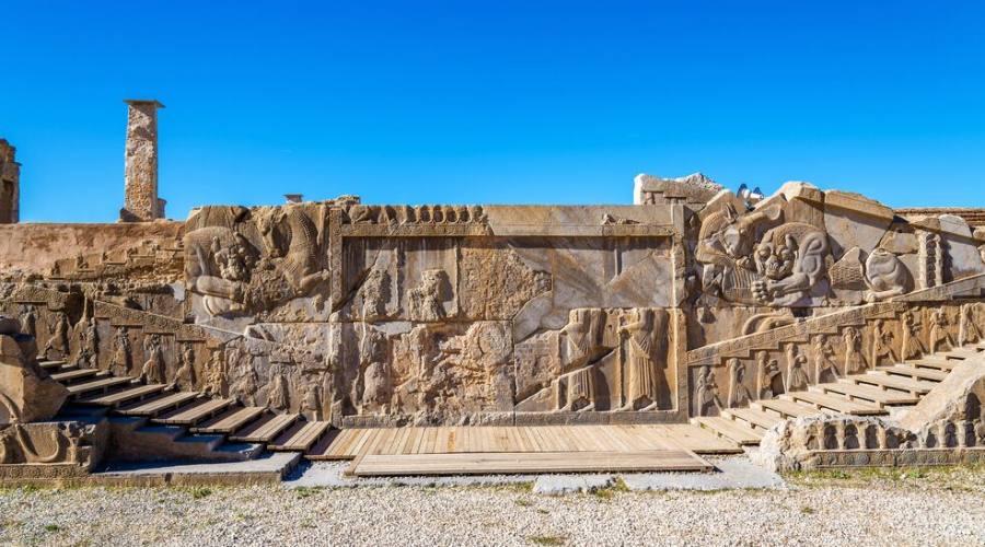 Intagli antichi persiani