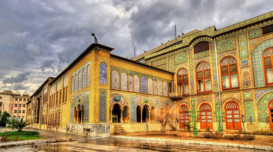 Il Palazzo d'oro