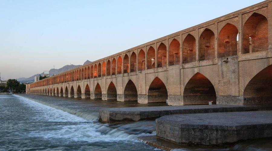 Il Ponte di Allahverdi Khan