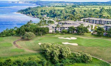 Isola di Kauai - The Westin Princeville Ocean Resort Villas