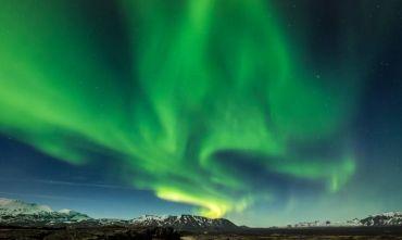 Weekend lungo a caccia dell'Aurora Boreale