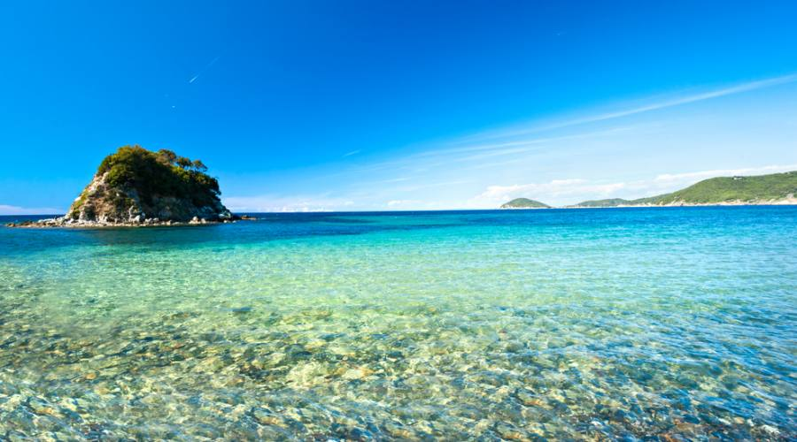 Spiaggia La Paolina