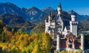 Minitour Castelli della Baviera