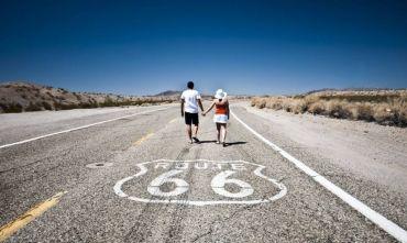 Viaggio di nozze: Historic Route66 in auto oppure in moto