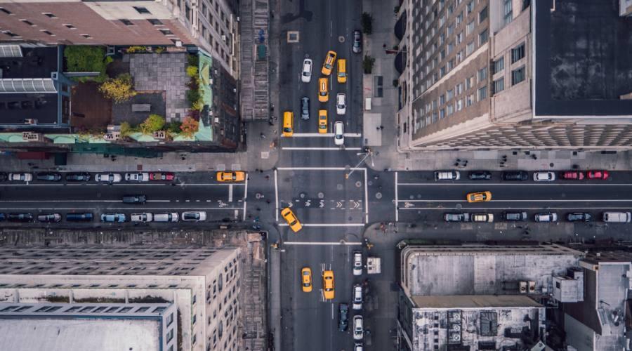 New York City - 5th Avenue